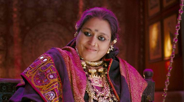 Image result for supriya pathak stills from ram leela