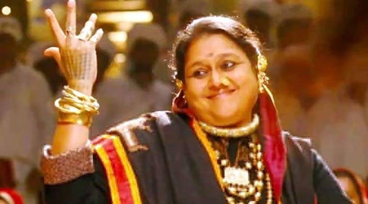 Supriya Pathak, Jaane Kya Hoga Rama Re