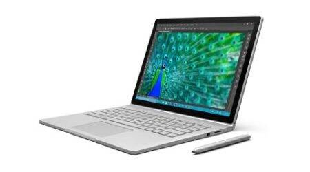 Microsoft, Surface Book, Surface Pro 4, Macbook Pro, Surface Pro 4 vs Macbook Pro, Windows 10, Surface Book specs, Surface Book features, Surface Book specifications, Surface Book price, mobile news, tech news, gadget news, technology