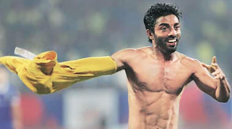 isl, indian super league, isl 2015, 2015 isl, Indian Super League, Indian Super League 2015, 2015 Indian Super Leagye, ISL 2015 news, isl news, sushant matthew, kerala blasters, football