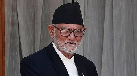Nepal PM Sushil Koirala resigns, Parliament to elect new premier