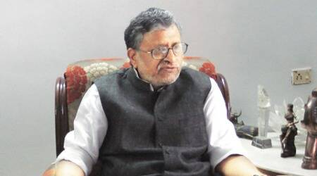 Any Bihari will be CM...no leader from UP or Gujarat will, nor will anybody born in Italy: Sushil Modi