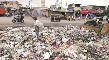 A year later, how  'Swachh' are Pune city, Pimpri-Chinchwad?