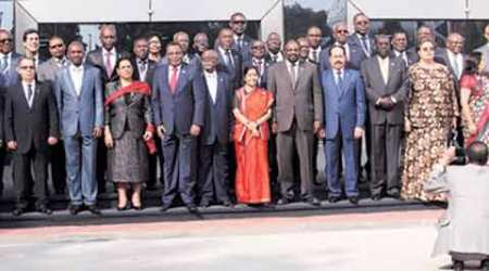 Narendra Modi, UNSC, India-Africa Forum summit, Modi UNSC, UN Security Council, IAFS, India Africa summit Modi, Nation news, india news