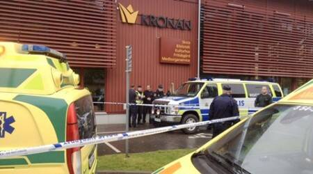 sweden, sweden attack, sweden school, sweden school attack, attack on sweden school, Kronan school sweden, Kronan school attack, Kronan school students, Kronan school studets injured, sweden latest news