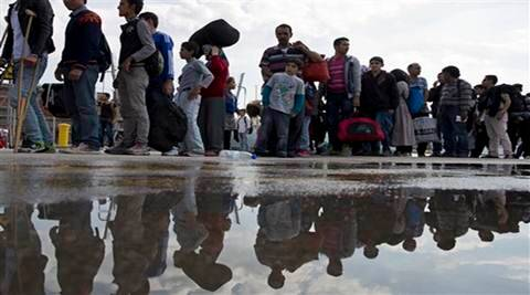 syrian refugees, syrian refugees in greece, refugees from iraq, refugees from afghanistan, migrants in greece, baby dies greece, migrants in lesbos, migrants turkey, european union refugee crisis, refugee crisis europe, luxembourg refugee crisis, europe greece refugee crisis