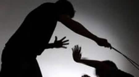 Teacher held for 'thrashing' Dalitboy