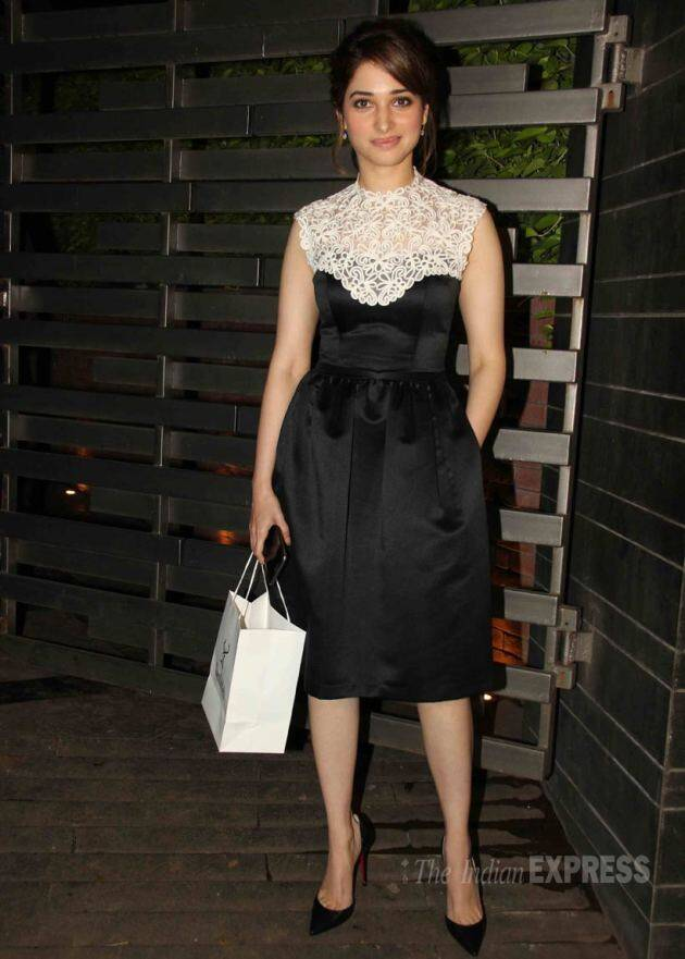 Tamannaah Bhatia, bollywood, entertainment