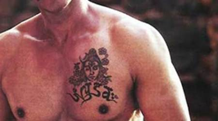 Aussies harassed over goddess tattoo, made to saysorry