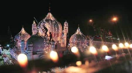 'Action against unauthorised religious structuressoon