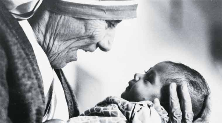 Mother Teresa, Kolkata, NRI man, polio affected, polio affected NRI, Teresa, canonisation, Mother Teresa's canonisation, sainthood, mother teresa news,india news