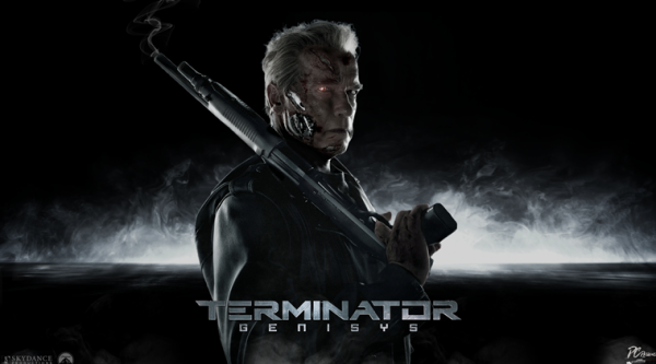 Terminator, Terminator Movie, Terminator Judgement Day, Terminator Rise of Machines, Terminator Genisys, Terminator franchise, Terminator Film, Entertainment news