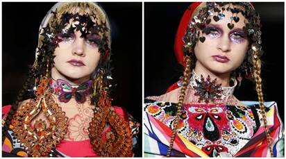 Manish Arora spells magic at Paris Fashion Week