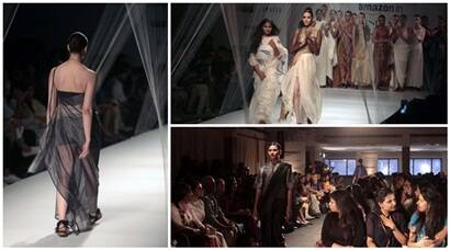 Amazon India Fashion Week: Designer Sanjay Garg opens Day 1