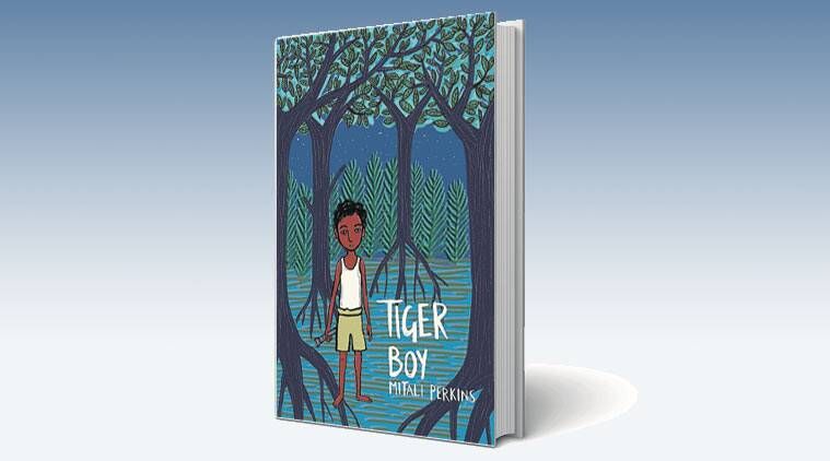 tiger boy, tiger boy book review, mitali perkins, mitali perkins book review, new books, new books this week, indian express book review