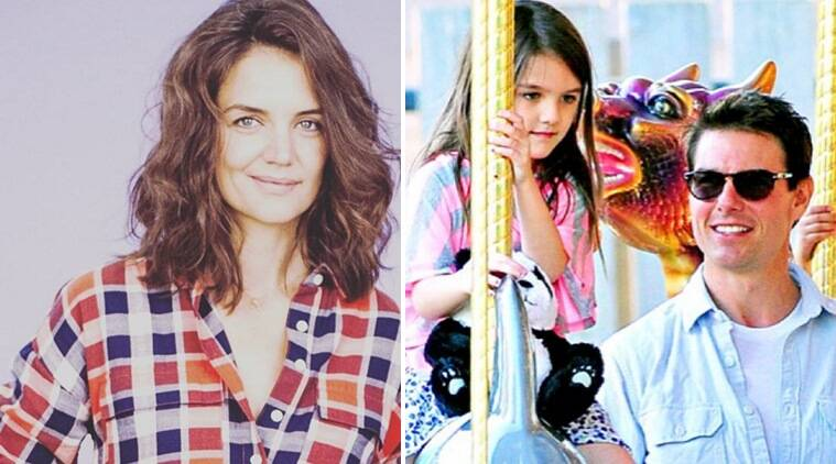 Tom Cruise, Suri Cruise, Tom Cruise Daughter, Tom Cruise Suri Cruise, Katie holmes, Tom Cruise Daughter Suri, Suri Cruise Katie Holmes, Entertainment news
