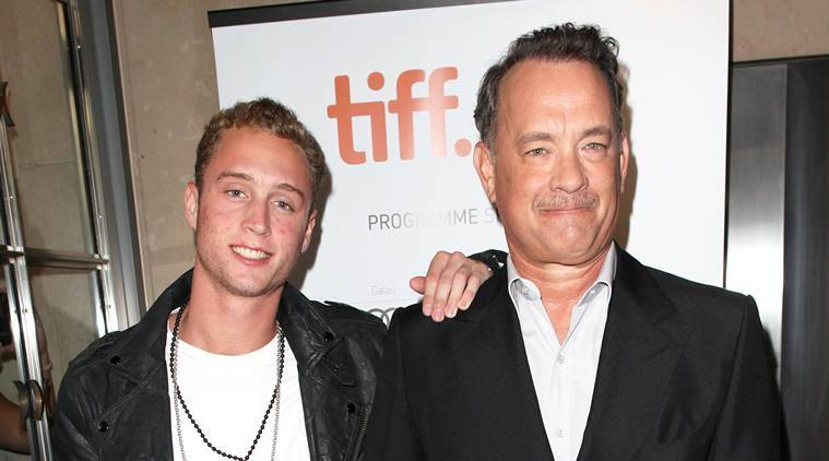 Tom Hanks, Tom Hanks news, Tom Hanks movies, Tom Hanks son, Tom Hanks latest news, Tom Hanks sons drug addiction news, entertainment news