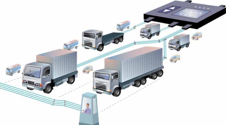 road accidents, road safety, Truck strike, India road accidents, India road safety, over-speeding trucks, over-loading of trucks, All India Motor Transport Congress, AIMTC, indian express