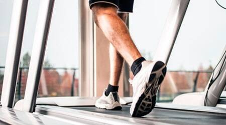 workout, treadmill, treadmill exercises, workout exercise, exercise, new exercise, different exercise, how to workout, best treadmill exercises, simple exercises, simple workout ways, fitness, lifestyle, indian express, indian express news