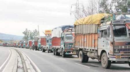 Haryana stops issuing fitness certificate for oversizedtrucks