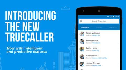 Truecaller crosses 100 million user base in India