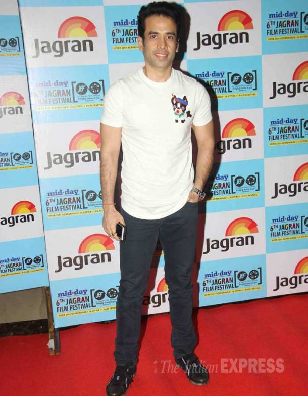 Tusshar Kapoor, bollywood, entertainment