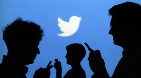 Rant much on twitter? Blame yourphone