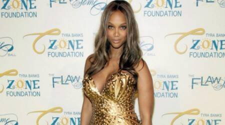 Tyra Banks struggling with sleepdeprivation