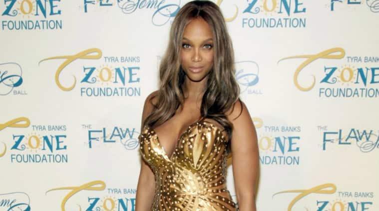 Tyra Banks, Tyra Banks model, America's Next top Model, hollywood