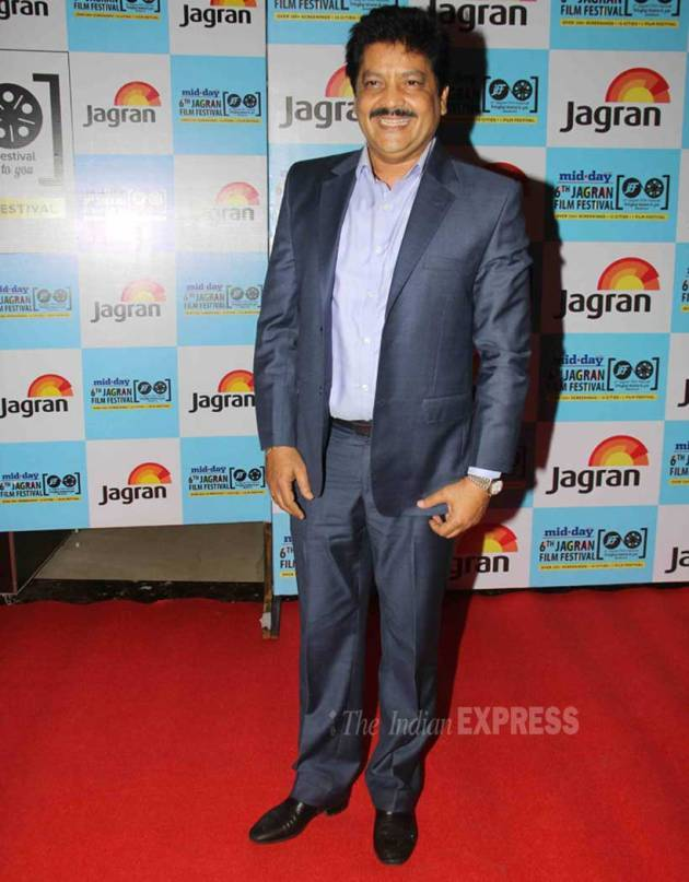 Udit Narayan, bollywood, entertainment