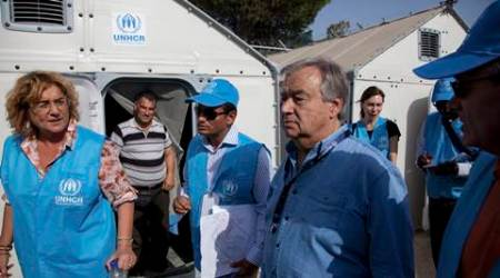 europe migrant crisis, United Nations, European union, UNHCR, United Nations refugee agency, Greece migrant policy, Germany migrant policy, EU nations refugee policy, world news, latest world news, europe news