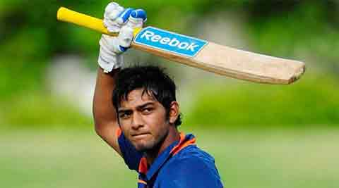 Vidarbha, Unmukt Chand, Nitish Rana, Pradeep Sangwan, Sangwan, Cricket news, Sports news