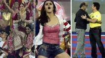 ISL, ISL 2, Indian Super League, Indian Super League 2, ISL Football, ISL opening ceremony, Amitabh Bachchan, Aishwarya rai, rajinikanth, arjun kapoor, alia bhatt, football photos, isl photos, football