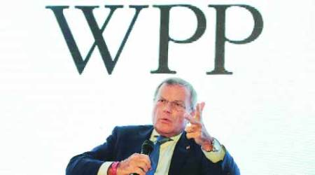 WPP, Geometry Global Encompass Network, GGEN, OgilvyAction, indian express, business news