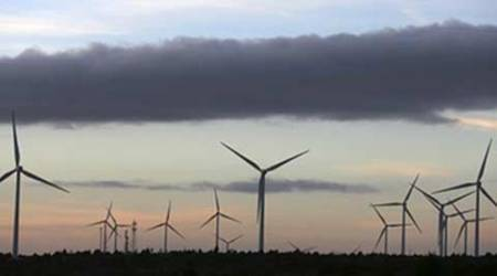 Components of wind turbines exempted from excise duty