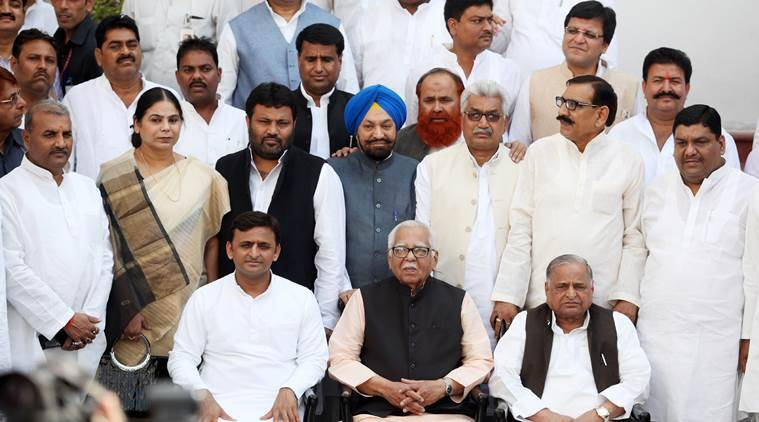 UP cabinet reshuffle, Shiromani Akali Dal, SAD, SAD leader, Balwant Singh Ramoowalia, Akhilesh Yadav, Akhilesh cabinet, Akhilesh Yadav government, Akhilesh govt, Akhilesh new cabinet,