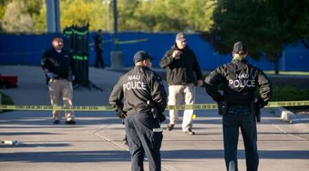 Arizona shootout: 1 dead, 3 wounded in shooting at Northern Arizona University