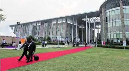 UT Adviser, Vijay Dev, UT advisor foreign visit, CBI, Chandigar news