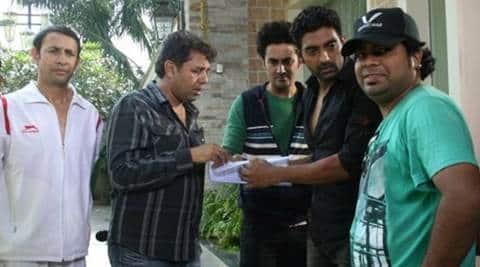 Varun Khanna, Varun Khanna news, Varun Khanna films, Varun Khanna movies, Varun Khanna yeh ishq sarfira, yeh ishq sarfira