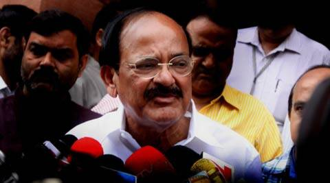 M Venkaiah Naidu, naidu, intolerance, naidu on intolerance, intolerance in the society, naidu at rajya sabha, rajya sabha discussion