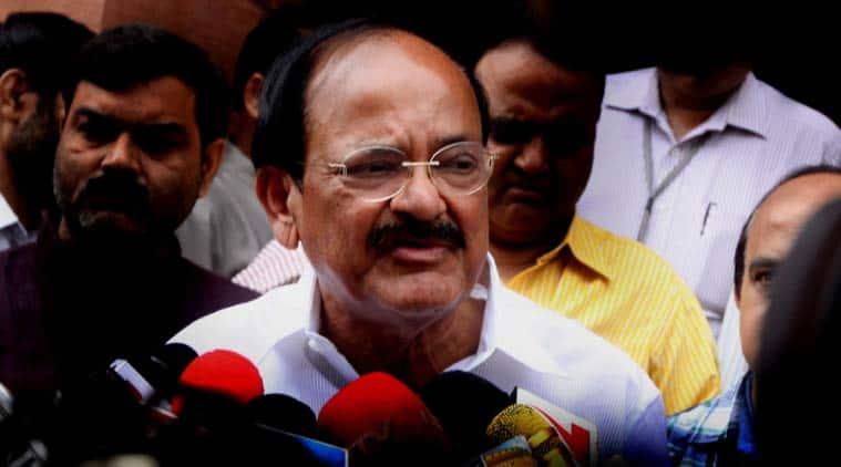 M Venkaiah Naidu, naidu, intolerance, naidu on intolerance, intolerance in the society, naidu at rajya sabha, rajya sabha discussion