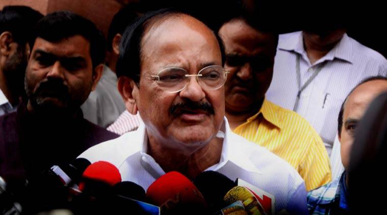 smart city list, smart cities, smart city venkaiah naidu