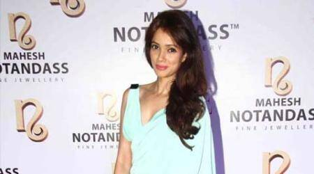 Vidya Malvade to play politician in 'Yaara Silly Silly'