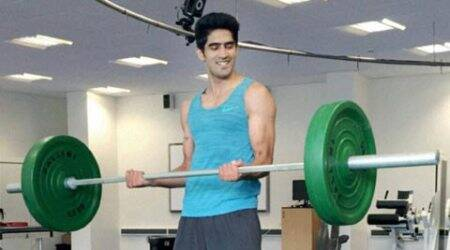 Vijender Singh, Vijender Singh pro, Vijender Singh pro bout, Vijender Singh professional, vijender pro bout, Vijender Singh bout time, Vijender Singh bout date, sports news, sports