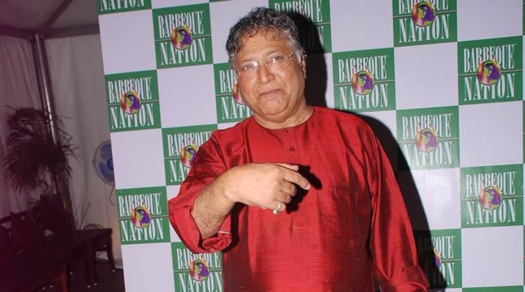 vikram gokhale latest movie