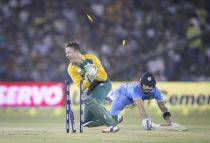 India vs South Africa, 2nd T20: IE's Sports Desk Reacts