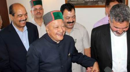CBI questions CM Virbhadra Singh in disproportionate assets case