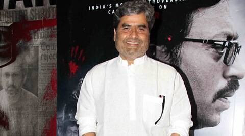 'Rangoon' not inspired by 'Casablanca': Vishal Bhardwaj