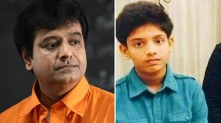 Tamil comedian Vivek's son passes away
