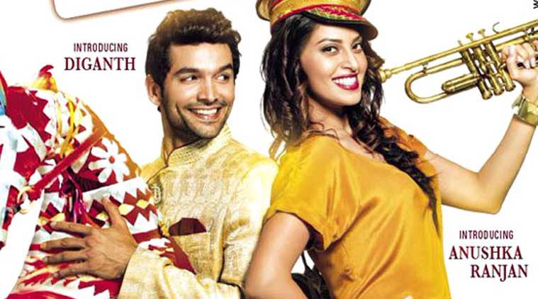 Wedding Pullav movie review, Wedding Pullav review, Anushka Ranjan